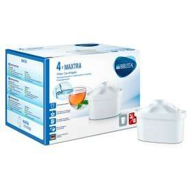 Brita Maxtra 4 Pack £6.00 In Store @ Asda