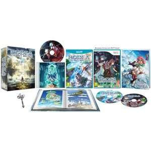 Rodea the Sky Soldier: Limited Edition (inc. Wii Version) (Nintendo Wii U) - £42.99 @ Nintendo Store (Use code 'BOO5')