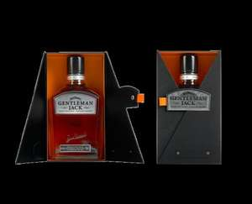 Gentleman Jack gift pack £25 - Asda