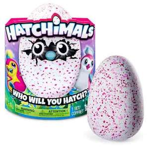 Hatchimal Penguala Pink in stock @ toys r us