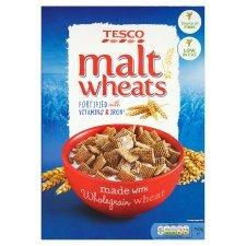 Tesco Malt Wheats 750g  (Own Brand Shreddies equivalent) in store & online