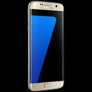 Samsung s7 and Samsung s7 Edge Perfect condition on O2 Refresh £399 @ O2