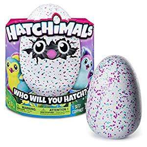 Hatchimals (Pre-Order) £56.64 @ Amazon.de
