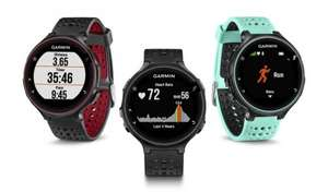 Garmin Forerunner 235 wrist based HR & GPS Running Watch at Very for £187.98