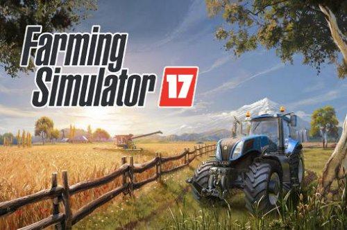 Farming Simulator 2017 PC Game £22.99 - Argos on ebay