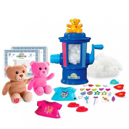 Build A Bear Stuffing Station £16.99 delivered using code @ Smyths Toys