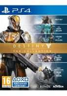 Destiny The Collection PS4/XB1 £24.85 @ simply games