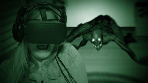 Oculus Rift Halloween Sale upto 75% off £2.99 @ Oculus Store