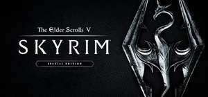 [Possible FREE PC*] The Elder Scrolls V: Skyrim Special Edition (Steam)