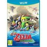 [Original Cover Edt.] The Legend of Zelda: Wind Waker HD (Nintendo Wii U) - £14.63 @ Tesco