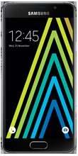 Samsung A3 2016, with BT, 400 mins unltd texts 500mb data £17x24 £408 term for Current BT customers, effective cost £8.25 a month