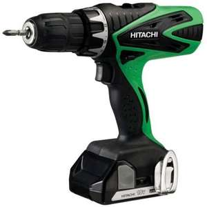 Homebase Lincoln tool clearout , EG Hitachi Drill £39 !