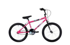 "NDCent Flier BMX Bike 20"" Pink £59.99 @ Amazon"
