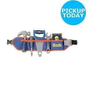 bob the builder tool belt with tools at eBay Argos store for £7.99