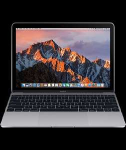 Apple MacBook 12 inch £1049 at John Lewis