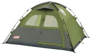 Excited? Quick erect tent Amazon £89.99 down from £149.99