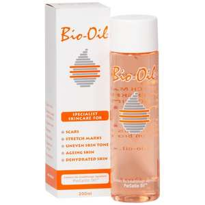 Bio oil 200ml @ Lloyds Pharmacy £9.99 web exclusive offer (possibly in store) (free C&C)