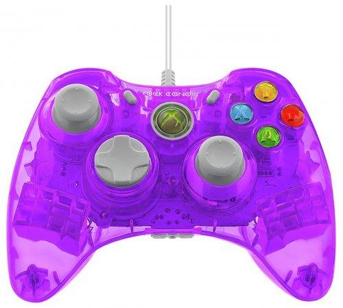 Xbox360 Controller (Purple) £12.99 @ Argos (Free C&C)