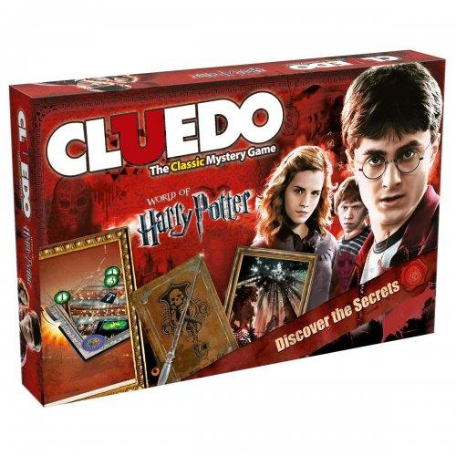 Harry Potter Cluedo @ Amazon via Smart Games Online
