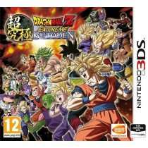 Dragon Ball Z: Extreme Butoden - £10.75 (3DS) @ The Game Collection (Use code 'SPOOKY')
