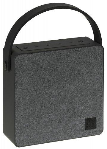 Kitsound Flair grey portable speaker @ amazon, £16.37 prime, add £4.75 without