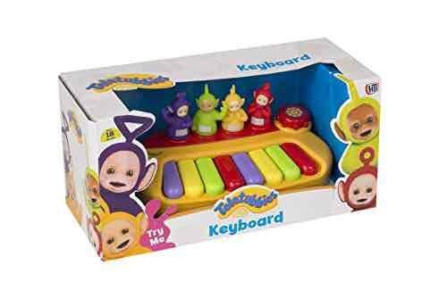 teletubbies keyboard £8.75 Amazon Prime Exclusive