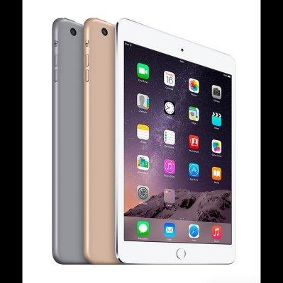 Apple IPad Mini 3 and 2 @ APPLE Refurb Store