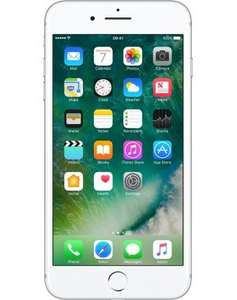 iPhone 7 plus 32GB deal £90 upfront and then £33.49 / month 24 months on EE £893.76 @ Mobiles.co.uk