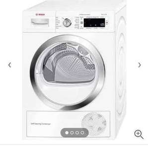 John Lewis - Bosch tumble dryer WTW87560gb £609 /  £459 with £150 trade in @ John Lewis
