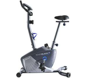 Roger Black Plus Magnetic Exercise Bike £109.99 @ Argos