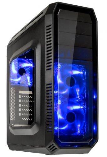 AWD Z1 Intel I5 6400 3.3GHz GTX 1060 6GB DDR5 VR Gaming PC £599.95 @ AWT-IT