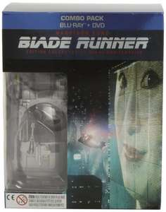 BLADE RUNNER 30th Anniversary Blu-Ray + DVD Combo £16.00 Delivered @ Amazon France