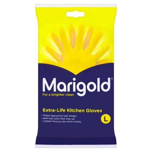 Marigold Extra-Life kitchen Gloves. £1 a pair at Wilkos.