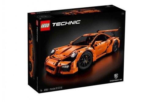 LEGO Technic - Porsche 911 GT3 RS - 42056 at Asda for £199.97