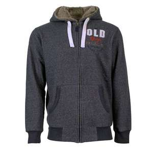 Old Guys Rule Hoodie:  £19.99 @Factory Shop (instore only )
