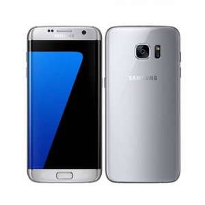 Samsung Galaxy S7 edge O2 - 3GB data - Unlimited mins / texts - Handset £125 - £26.50 p/m 24 months Total £761 @ Mobiles