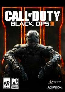 Call of Duty: Black Ops III 3 (PC) - Download @ cdkeys.com £17.99