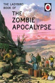The Ladybird Book of the Zombie Apocalypse @ Amazon £3.85 Prime (+£2.99 non-Prime)