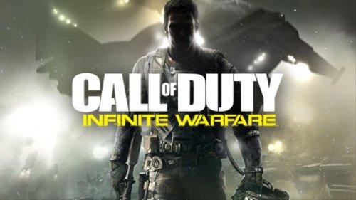 Call of Duty: Infinite Warfare  - Digital Deluxe Edition - PC (Steam Key) £67.99 GMG