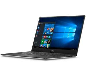DELL XPS 13 £944.10 @ PCWorld (with code WINDOWS10)