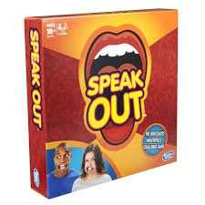 Speak Out Game at Hamleys for £26