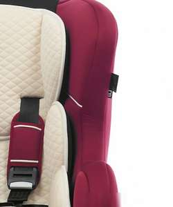 Mothercare sports car seat - Red £50