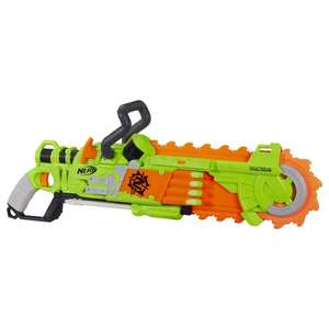 Nerf Zombie Strike Brainsaw Blaster £44.35 @ Amazon.com