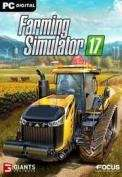 Farming Simulator 17 (PC Download) - £23.99 on Gamergate