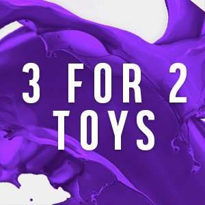 3 for 2 on toys Argos starts 4th November