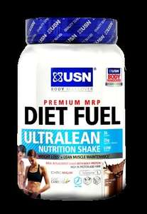 Usn ultralean 2kg £20.79 with code @ USN