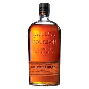 Bulleit Bourbon whiskey 70cl £20 @ Amazon inc free delivery