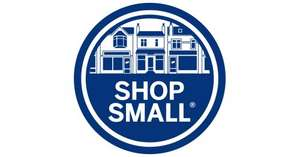 Amex - Shop Small 2016 - Spend £10, Get £5 Credit - Get Spending!  Now until 18th December