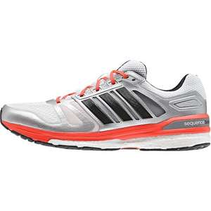adidas Mens Supernova Sequence 7 Boost Stability Running Shoes - £34.99 - mandmdirect plus £4.49 delivery