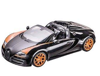 Bugatti Grand Sport Vitesse remote controlled car - £24 @ Debenhams